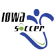 Iowa State Youth Soccer logo