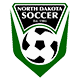 North Dakota Soccer Ass. logo